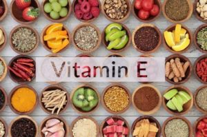 Hình 2: nguồn cung cấp vitamin E dồi dào nhất