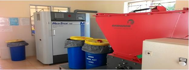 Ảnh hệ thống xử lý chất thải lây nhiễm.PNG